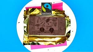 Fairtrade, campagna per un futuro più equo
