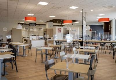 CIRFOOD inaugura RITA Pieve, primo ristorante inclusivo in Italia