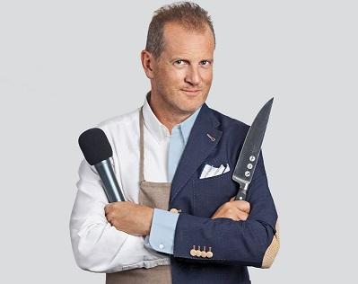 Bord Bia, anche Fabrizio Nonis consiglia la carne irlandese