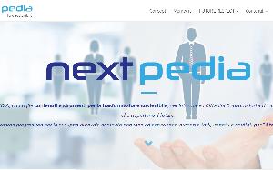 Nextpedia, portale della sostenibilità