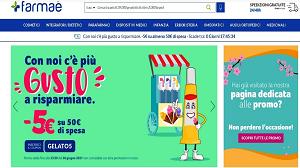Farmaè acquisisce AmicaFarmacia