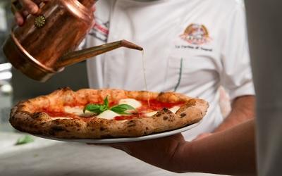 Rossopomodoro apre nella Kuiri Cloud Kitchen a Milano