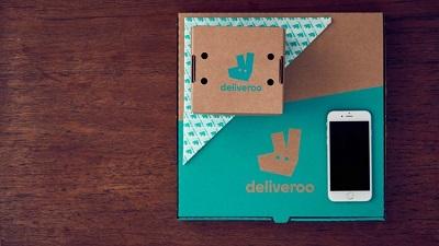Deliveroo, 3 anni di Marketplace+: raddoppiano i ristoranti