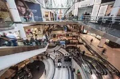 Continua il trend di recupero dei centri commerciali