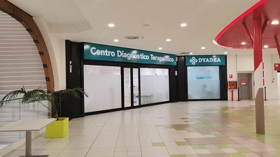 Apre a Bologna il primo centro diagnostico terapeutico in un Centro Commerciale IGD
