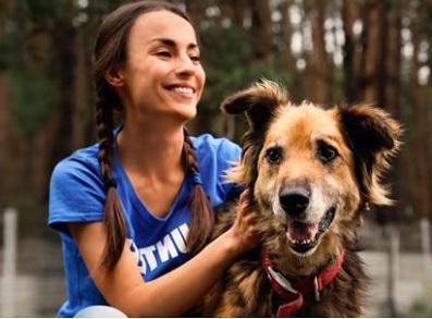 Arcaplanet sostiene i pet meno fortunati
