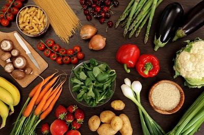 Cambia il rapporto degli italiani con il cibo