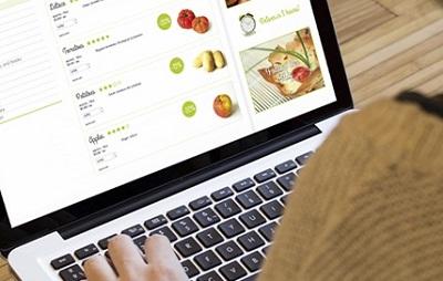 Solo per pochi l'e-food è già un'abitudine