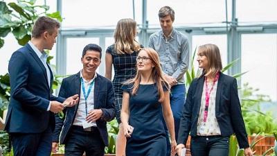 Nestlé, Diversity&Inclusion pilastri della filosofia aziendale