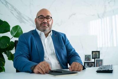 VéGé rinnova i vertici: Giovanni Arena nuovo presidente