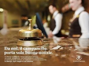 Gli italiani preferiscono l'albergo