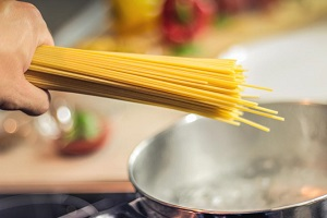Spaghetti in cima alle preferenze