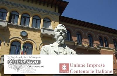 Premio di laurea Carpene' Malvolti per gli studenti dell'Università di Parma