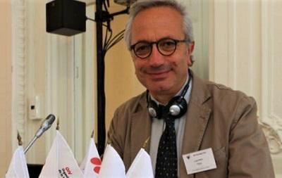 Luigi Moio è il nuovo presidente OIV