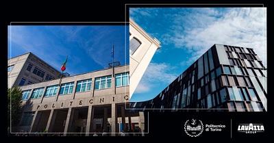 Siglato accordo quinquennale tra Gruppo Lavazzae Politecnico di Torino