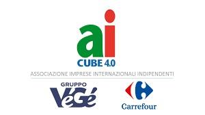Aicube 4.0: l'allenza continua