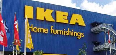 L'espansione del colosso svedese Ikea