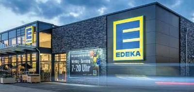 Edeka, la cooperativa tedesca del food retail