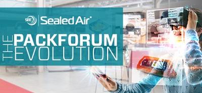 Sealed Air: l'automazione del packaging dà valore aggiunto