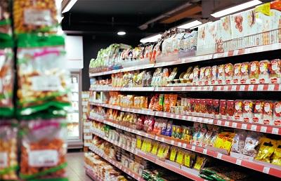 Le prime 50 imprese della distribuzione alimentare in Europa occidentale: 2019 (Italia esclusa)