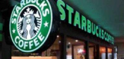 Starbucks, un 2020 in sofferenza
