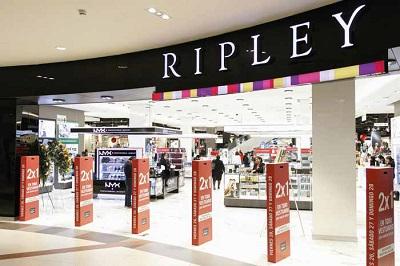 Ripley, un ecosistema integrato