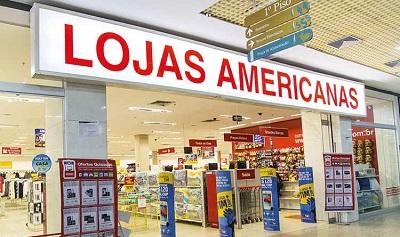 L'universo di Lojas Americanas