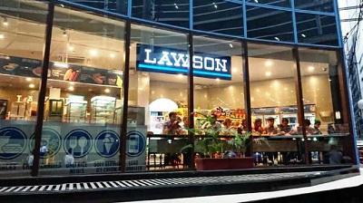 Lawson razionalizza la rete