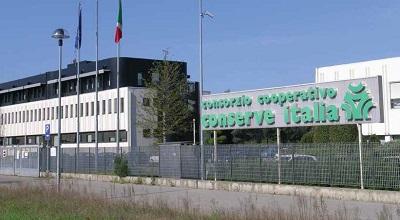 Le filiere produttive: Conserve Italia