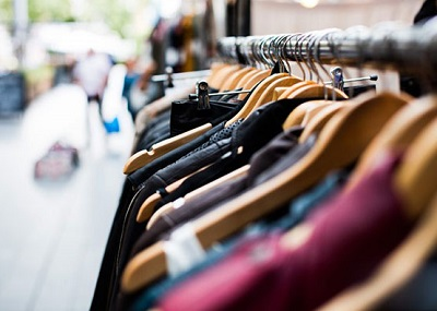 Il fashion vuole tecnologia in magazzino
