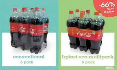 Irplast: la transizione ecologica del packaging