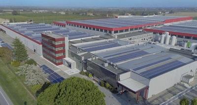 Madel, l'azienda produttrice di Winni's è leader nella detergenza ecologica