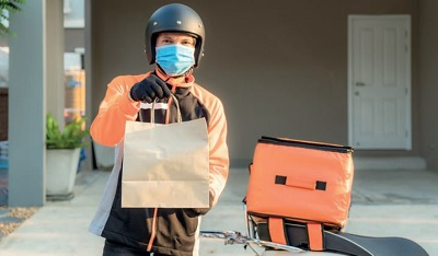 L'affermazione del delivery