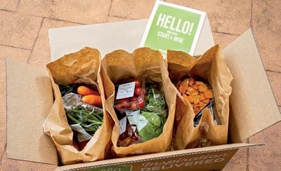 Il fenomeno meal box