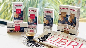 Kimbo sponsor di Capalbio libri