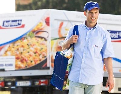 Bofrost dona cibo per 300 mila euro al Banco Alimentare