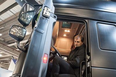 Transpotec Logitec 2022: un ecosistema per i professionisti dell'autotrasporto