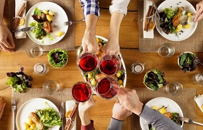 L'estate italiana della ristorazione vale 20 miliardi
