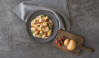 Apre il nuovo ristorante Rana a Torino nella galleria commerciale Lingotto