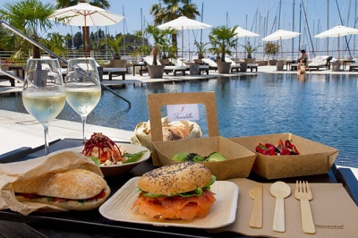 Nasce la divisione Elior dedicata alla ristorazione per l'hotellerie