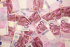 Banconote, proposta l'abolizione dei 500 euro