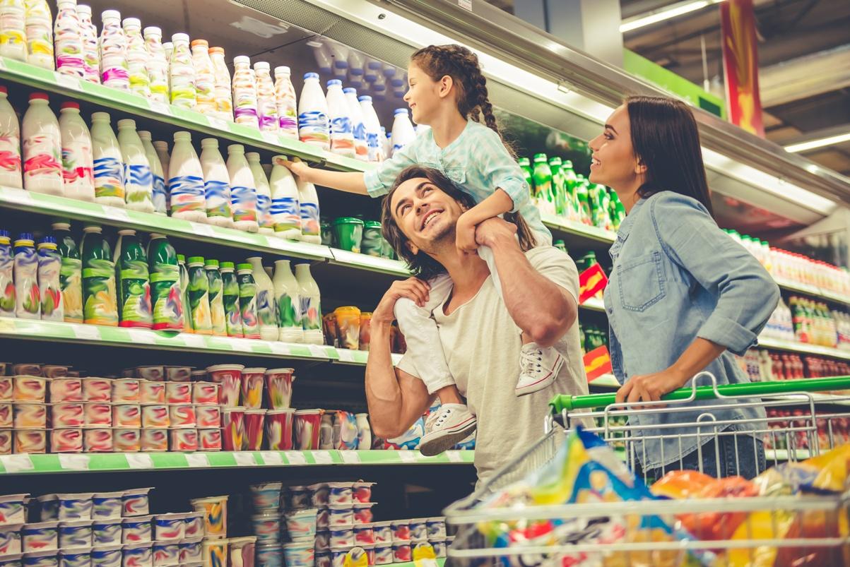 Svelati i retailer preferiti dagli italiani
