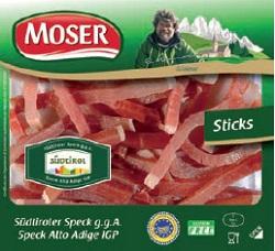 Moser Speck Igp: versatilità e gusto