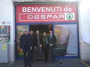 Despar, nuove aperture a Reggio Calabria