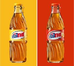Premiata al Best Packaging Award 2019 la glass bottle di Estathe' disegnata da MrSmith Studio
