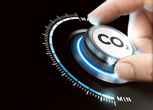 CO2, calano le emissioni da combustibili fossili