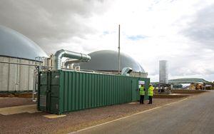 Air liquide scommette sul biometano