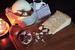 Parmigiano reggiano, un formaggio per tutti