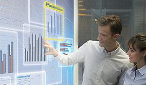 Poste italiane si allea con il vettore digitale sennder GmbH
