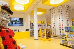 Gruppo LEGO in partnership con Percassi annuncia l'apertura del nuovo LEGO® Certified Store a Palermo